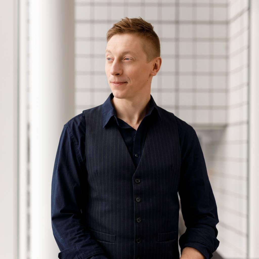 Events Tampere, Jukka Tallgren