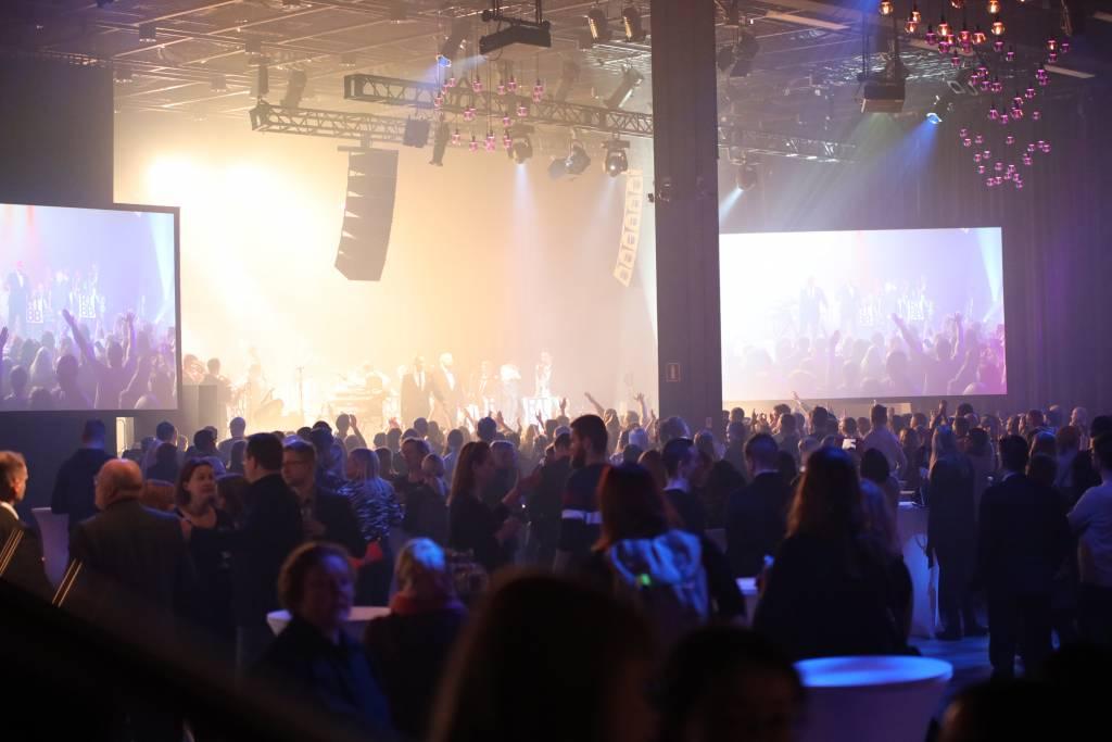 Events Tampere, ikimuistoiset juhlat